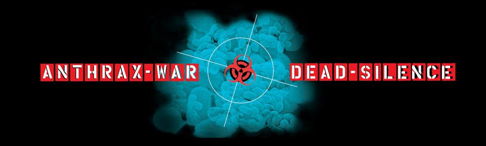 Anthrax War film poster